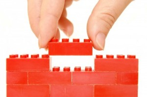 building blocks for an online business
