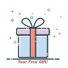 free gifts-think twice