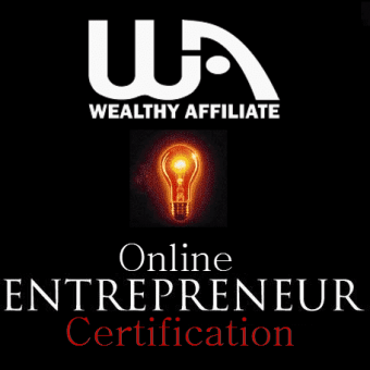 WA Online Entrepreneur Training Platform