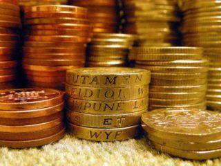 Internemt Marketing Myths - Image of Coins