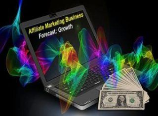 Affiliate Marketing Business - Earning Power of Niche Blogs