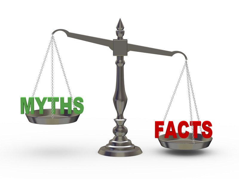 internet marketing myths and facts